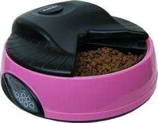 Автоматическая кормушка для кошек и собак Feed-Ex PF1