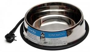 Миска для собак с подогревом Feed-Ex 2,75 л.