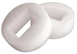 Сменные фильтры для автопоилок Petsafe Drinkwell 360 из пластика /губка/ 2 шт.
