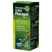 JBL Florapol - Грунтовое удобрение д/растений в пресн аквариуме, 700 г, на 100-200 л