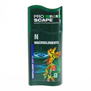 JBL ProScape N Macroelements - Азотное удобрение для акваскейпов, 250 мл