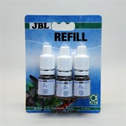 JBL O2 Refill New Formula - Доп. реагенты д/экспресс-теста JBL O2 Test New Formula