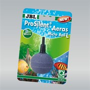 JBL Aeras Micro Ball L - Круглый распылитель для аквариумов и прудов, диам. 40 мм