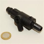 JBL AquaEx 20-45/45-70 shut-off valve - Запорный кран для сифона AquaEx