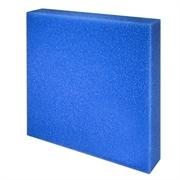 JBL Coarse Filter Foam - Листовая губка грубой фильтрации, 10 ppi, 50x50x10 см