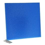 JBL Coarse Filter Foam - Листовая губка грубой фильтрации, 10 ppi, 50x50x2,5 см