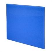 JBL Fine Filter Foam - Листовая губка тонкой фильтрации, 30 ppi, 50x50x2,5 см