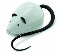 Интерактивная игрушка для кошек FroliCat Rollo Rat