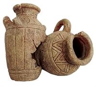 """ArtUniq Ancient Amphoras - Декоративная композиция """"Древние амфоры"""", 20x14x16 см"""
