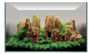 """ArtUniq Ancient Mountains - Полный набор декораций для аквариума """"Древние горы"""", 60x35x30 см"""