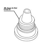 JBL Aqua In-Out nozzle for water jet pump - Хвостовик д/насоса сифона Aqua In-Out