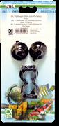 JBL suction cup with clip 23 - Присоска с клипсой д/крепл предметов диам 23-28 мм, 2 шт