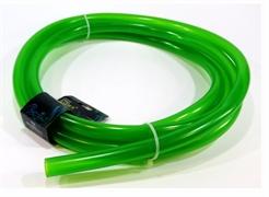Шланг Barbus 9/12 мм. 3 м. /зеленый/