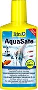 Кондиционер для аквариумной воды Tetra AquaSafe /подготовка воды/  250 мл.