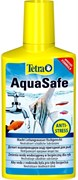 Кондиционер для аквариумной воды Tetra AquaSafe /подготовка воды/  500 мл.