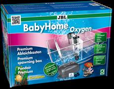 JBL BabyHome Oxygen - Нерестовик премиум-класса с компрессором.