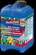 JBL PhosEx Pond Direct - Пр-т д/устр. фосфатов из прудовой воды, 2,5 л, на 50000 л