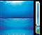 Фон пленка-постер Juwel /голубая вода/ 150х60 см. - фото 19707