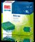 Губка зелёная Nitrax для фильтров Juwel BIOFLOW 8.0/JUMBO /против нитратов/ - фото 20149