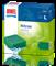 Губка зелёная Nitrax для фильтров Juwel BIOFLOW 6.0/STANDART /против нитратов/ - фото 20156