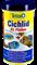 Корм для цихлид Tetra CICHLID XL FLAKES /крупные хлопья/  500 мл. - фото 20202