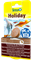Корм для рыб Tetra MIN HOLIDAY 30 г. /корм-желе выходного дня до 14 дней/ - фото 20223