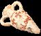 Декорация Zolux Амфора с распылителем (серия Христофор Колумб) 6х13х8 см. - фото 20542