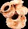 Декорация Zolux Тройная амфора (серия Элефант) 15х15х15 см. - фото 20560