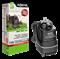 Фильтр внутренний Aquael FAN- micro plus /для аквариумов 3-30 л/, 250 л/ч - фото 29685